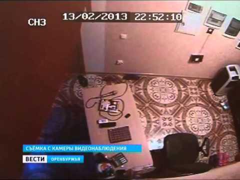 Мужчина напал на администратора сауны