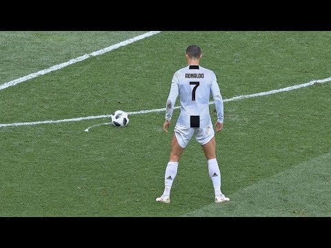 12 Times Cristiano Ronaldo Surprised the World!