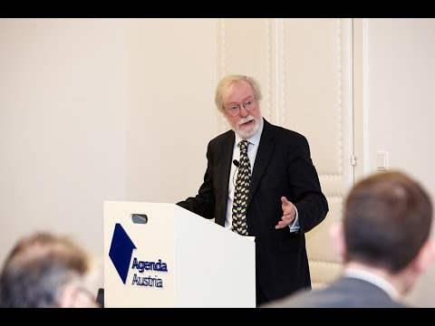 """Paul Collier: """"Why the Refugee System is Broken and How to Transform It"""" (1)"""