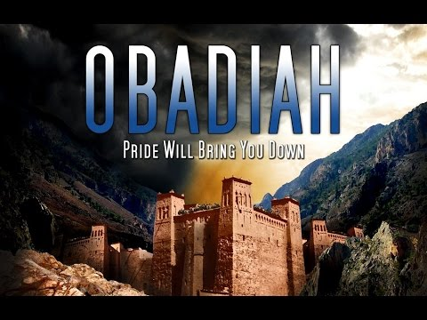 Image result for the book of obadiah