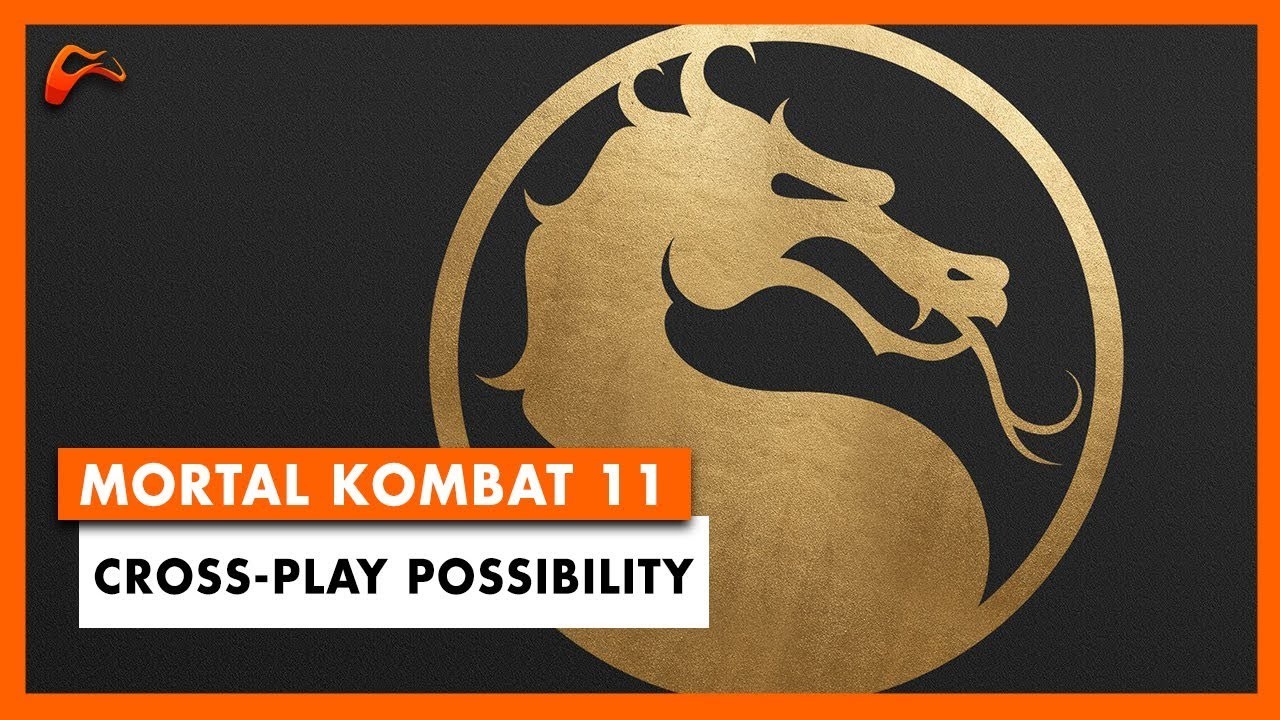 NetherRealm Studios Floats Cross-Play Possibility for Mortal Kombat 11