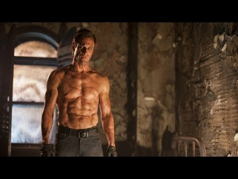 I, FRANKENSTEIN First Official Trailer Hits The Web - AMC Movie News