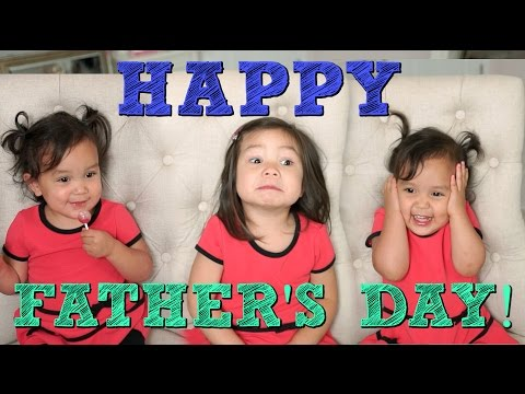 HAPPY FATHER'S DAY 2016! - itsMommysLife