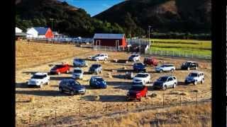 Top 10 Luxury SUVs of 2012