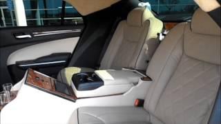 Chrysler 300 Maybach Conversion