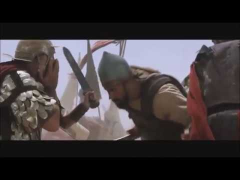 Battle of Yarmouk - Muslims vs Byzantium Roman Empire