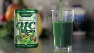 OJC - Organic Juice Cleanse™, Organic Juicing Made Simple from Purity Products