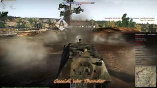 На войне как на войне War Thunder