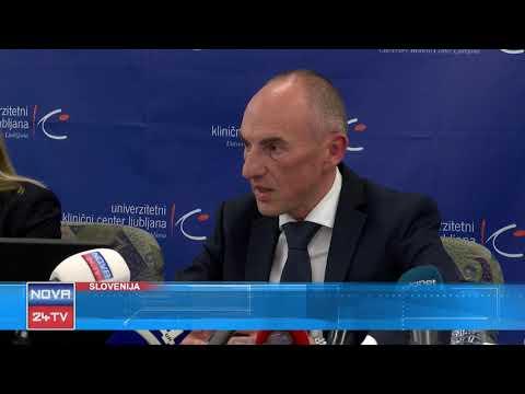 [Prispevek Slovneija] 15.02.2018 Nova24TV: Sanacije UKC Ljubljana