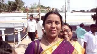Thiruvarangulam, Pudukkottai.Kumbabishekam.Trichy AIR FM Rainbow broadcasts.