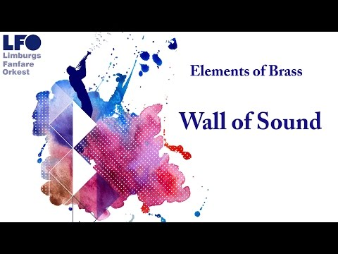 LFO - Wall of Sound - Paul Lovatt-Cooper