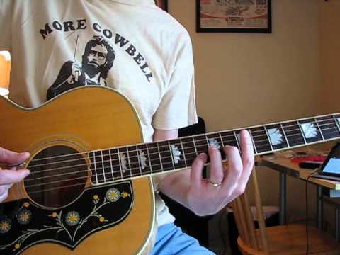 Falling In and Out of Love (Lesson) - Pure Prairie League