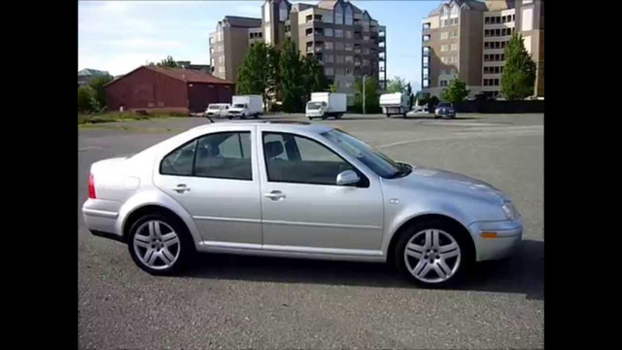 2000 volkswagen jetta vr6 - leather - auto - 166k - $6995 - www