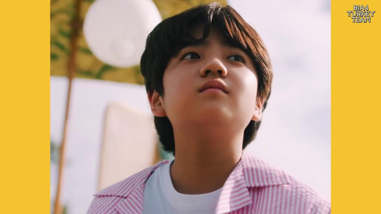 B1A4 Sandeul - Smile Box 작은 상자 MV (Türkçe Altyazılı)