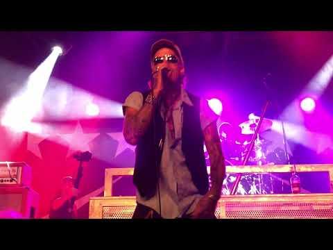 Yelawolf Trunk Musik 3 Tour St Louis