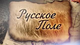 Русское поле 16.11.2016