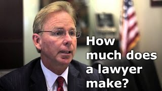 How Much Does Lawyer Make