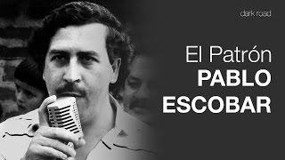 Uyuşturucu Kaçakçılığının Kralı | PABLO ESCOBAR