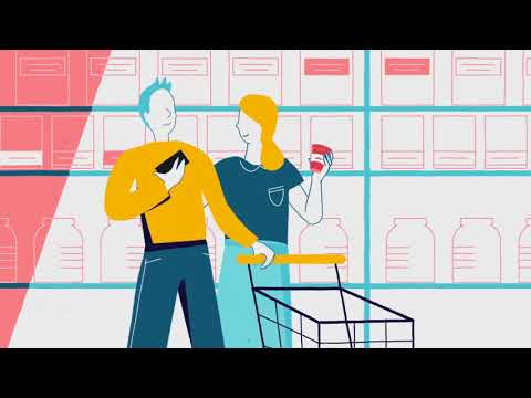 Blockchain Company Startup Video :  Laclary