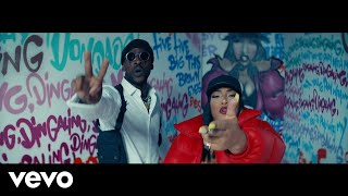 Stefflon Don, Skepta - Ding-A-Ling (Official Video)