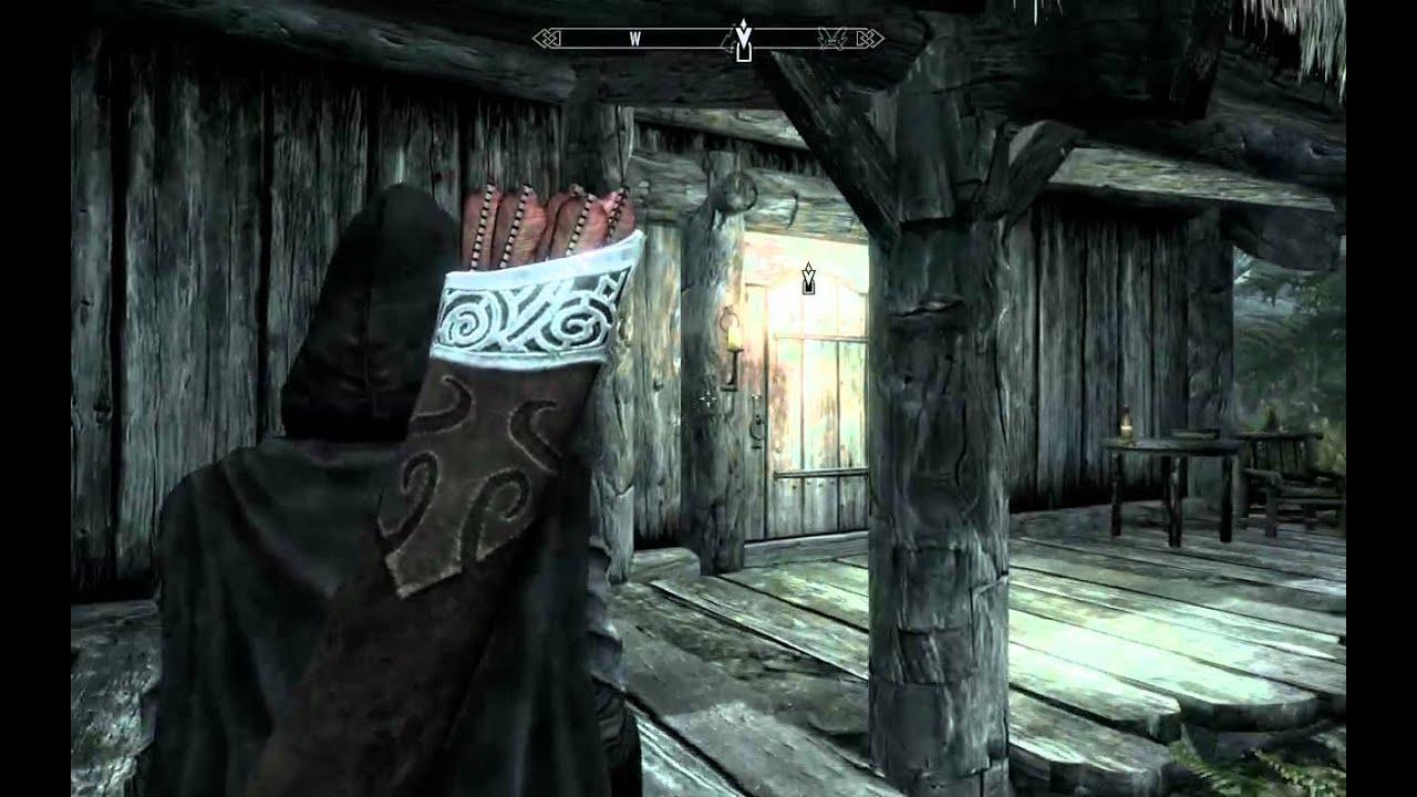 "The Elder Scrolls V: Skyrim ""Dark Brotherhood Forever ..."