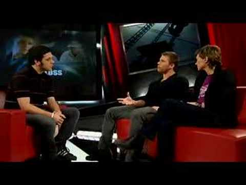 Ryan Phillippe on The Hour with George Stroumboulopoulos