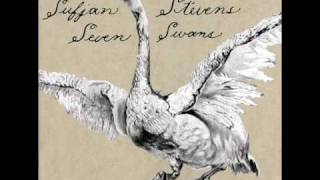 Watch Sufjan Stevens Seven Swans video