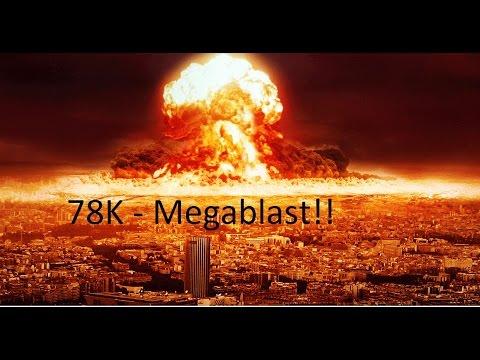 78K - kiloton megablast pickup!!