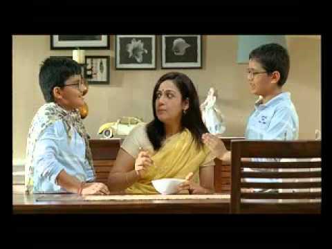 Maggi new ad Tricky Tomato Vishwa-Raj Shah.wmv