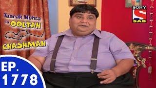 Taarak Mehta Ka Ooltah Chashmah - तारक मेहता - Episode 1778 - 7th October, 2015