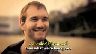 Something More Nick Vujicic