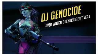 오버워치 클럽노래 버전!! overwatch Genocide Edit 1