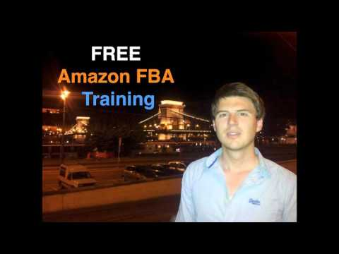 FREE Amazon FBA Training