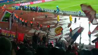 Vujadin Savić vodi navijanje protiv PSŽ-a