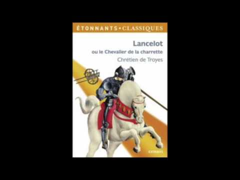 Lancelot, or The Knight of the Cart - Chrétien de Troyes (Audiobook) from YouTube · Duration:  4 hours 20 minutes 41 seconds