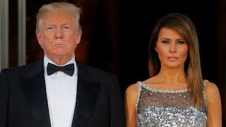 """Fake Marriage"" Melania Trump ..."