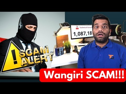 SCAM Alert!!! Wangiri Scam | One Ring Missed Call 😳😳😳