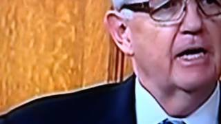 Translator Mic Left On (Sex Talk) - Canadian House of Commons