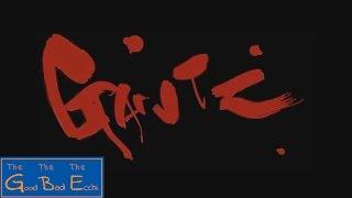 GBE Reviews: Gantz Anime Review