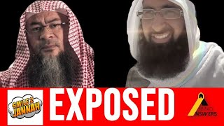 Assim al Hakeem Exposes the False Belief of Smile 2 Jannah:Will the Latter-Day Messiah be a Prophet?
