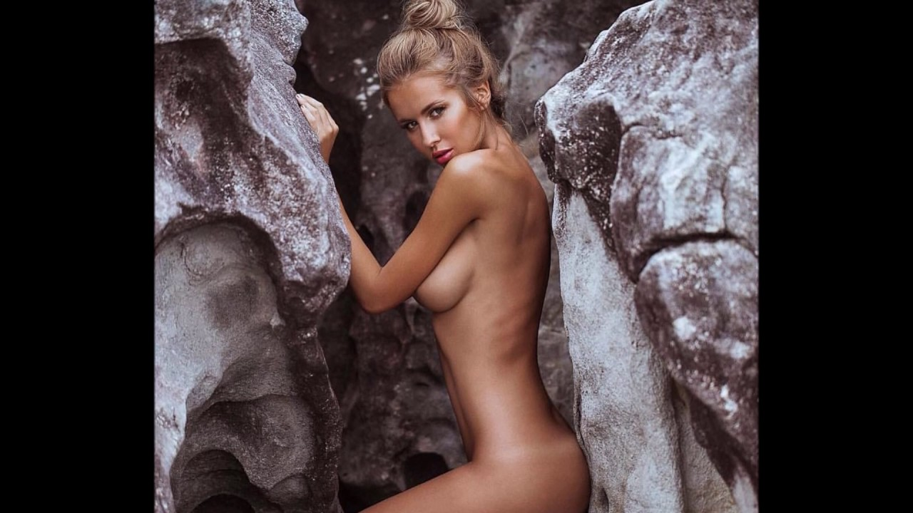 Renee Bourke Nude The Fappening