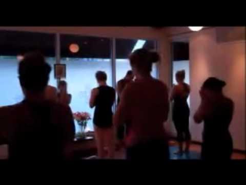 Mysore Style Ashtanga Yoga at Miami Life Center