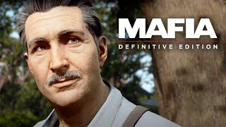Mafia: Definitive Edition ► СТРИМ #4