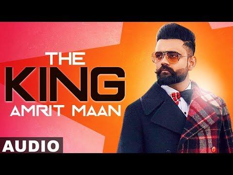 Download Lagu  The King Full Song   Amrit Maan   Intense   Latest Punjabi Songs 2019   Speed Records Mp3 Free