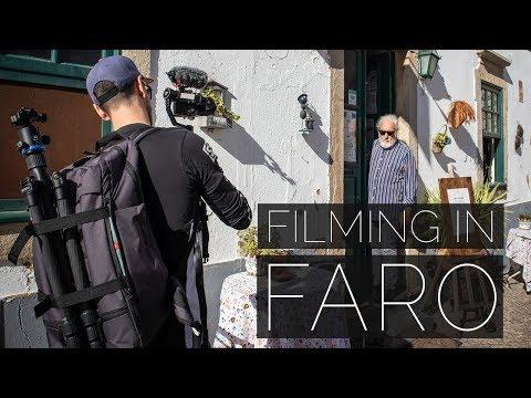 One Day in Faro Portugal