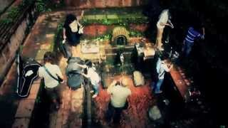 Monkey Temple - Hamro Geet - Nepali Band (Official Music Video HD quality)