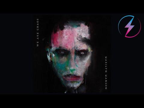 Marilyn Manson en We Are Chaos