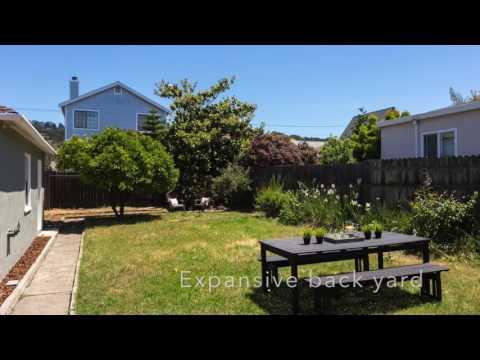 A Gorgeous Home for Comfort Living in El Cerrito, California - 1522 Lexington Ave. El Cerrito, CA