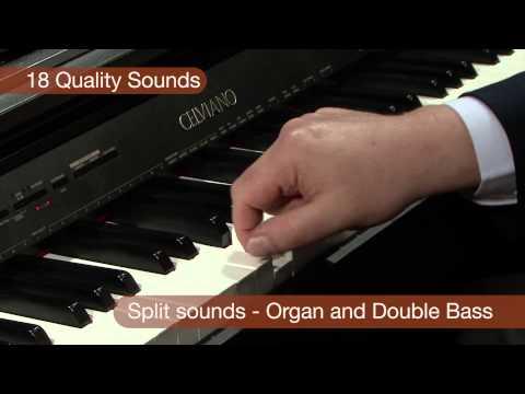 Casio Celviano AP 245 Digital Piano