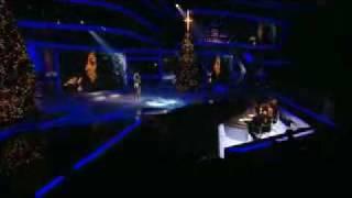 X Factor 2008 - Final - Alexandra and Beyonce - Listen